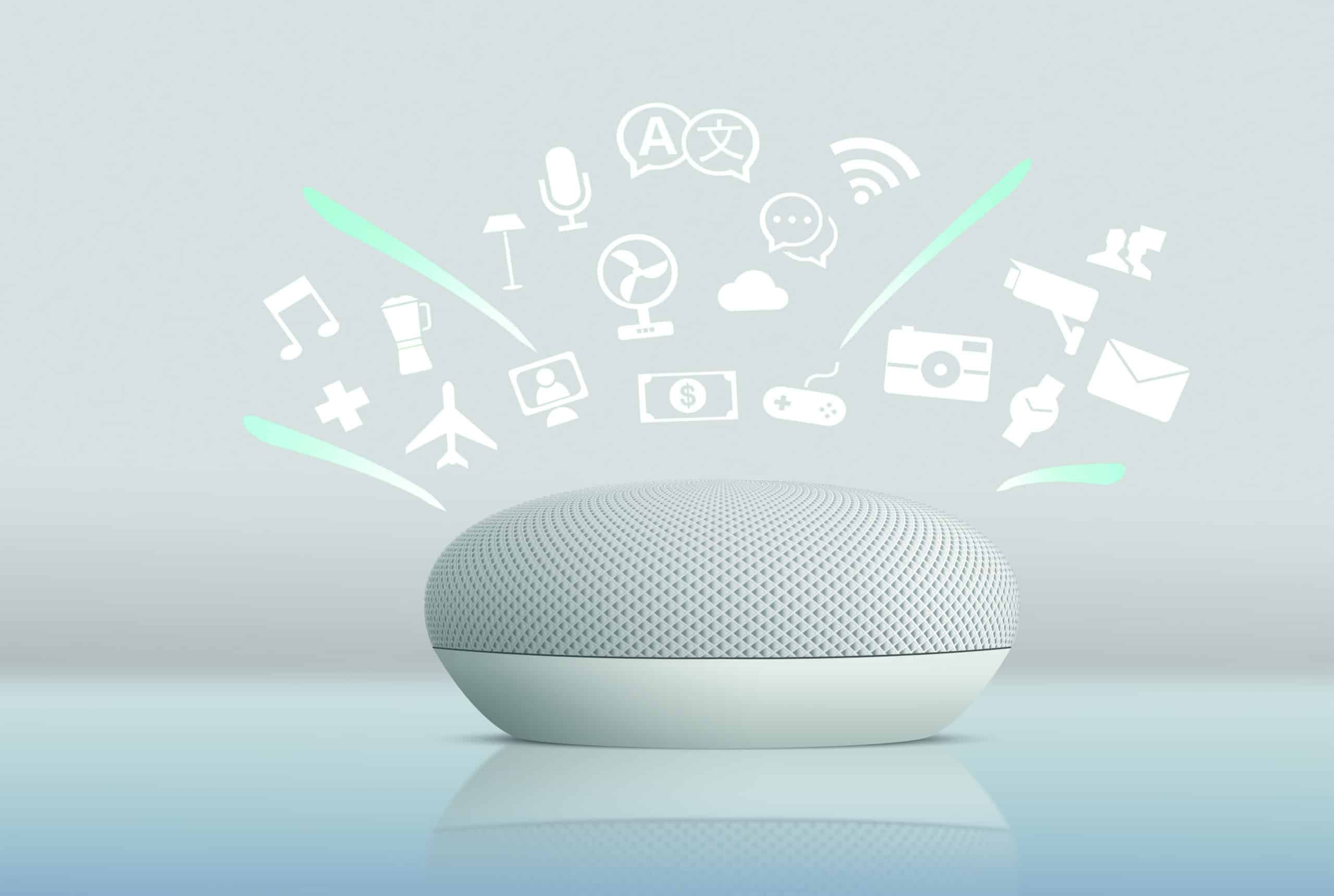 Image for EBI.AI authorised reseller of Google Nest smart home devices
