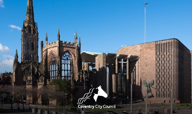 Coventry City Council case study