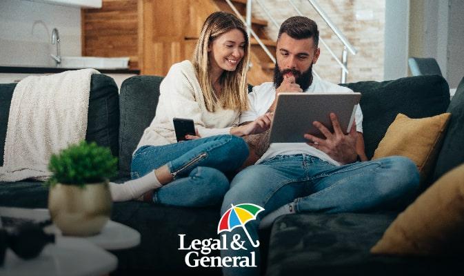 Legal & General Insurance case study